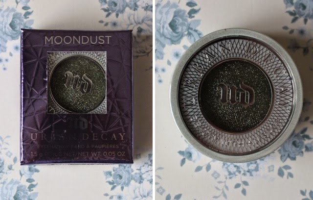 urban decay moondust zodiac eyeshadow
