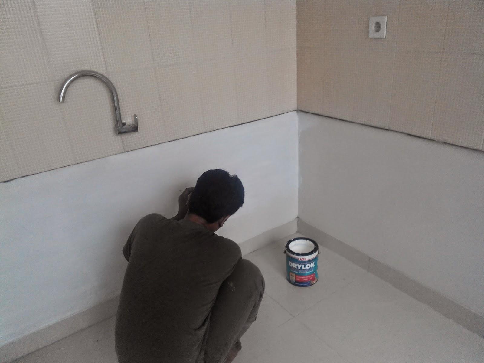 Kitchen set minimalis murah solo klaten