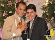 PRIMEIRO CASANENTO GAY  EM CAJAZEIRAS PB