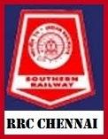 RRC Chennai job 2013
