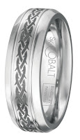 Jewelry News Network Scott Kays Cobalt Wedding Bands