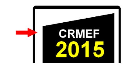 برنامج اجتياز الاختبارات الشفوية للناجحين في الاختبارات الكتابية لمباراة ولوج المراكز الجهوية شتنبر 2015