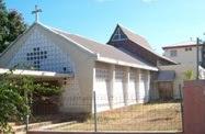 Eglise Notre-Dame de Fatima