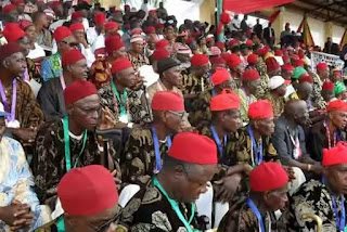 We Are Leaving – Igbos In Bauchi