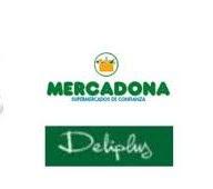 MERCADONA / DELIPLUS