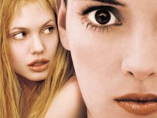 Winona Ryder y Angelina Jolie, portada de Girl Interrumped