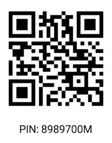 Order via BBM