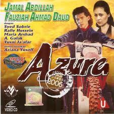 Azura 1984 Malay Movie Watch Online