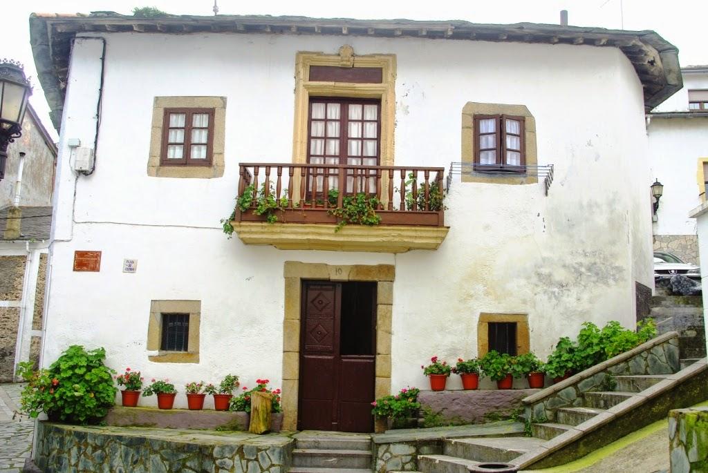 Asturias para disfrutar puerto de vega - Casa vega madrid ...