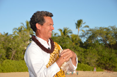 Ko Olina Wedding Minister