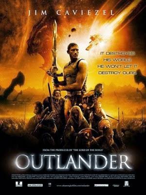 Pelicula Outlander Online imagen