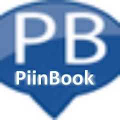 CEFOM-B en las redes sociales PIINBOOK