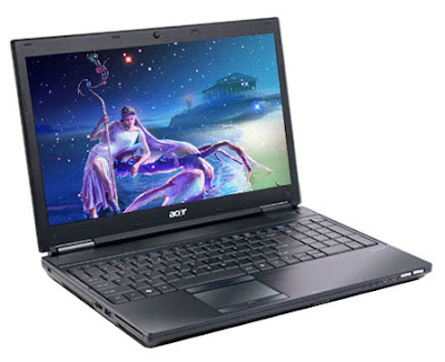 Acer TravelMate 4750G - Drivers Downloads