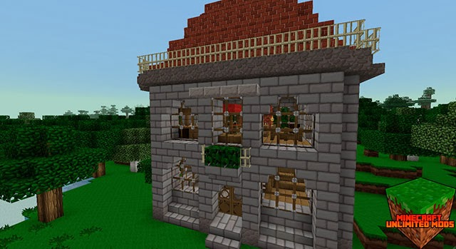 Sphax PureBDcraft Texture Pack