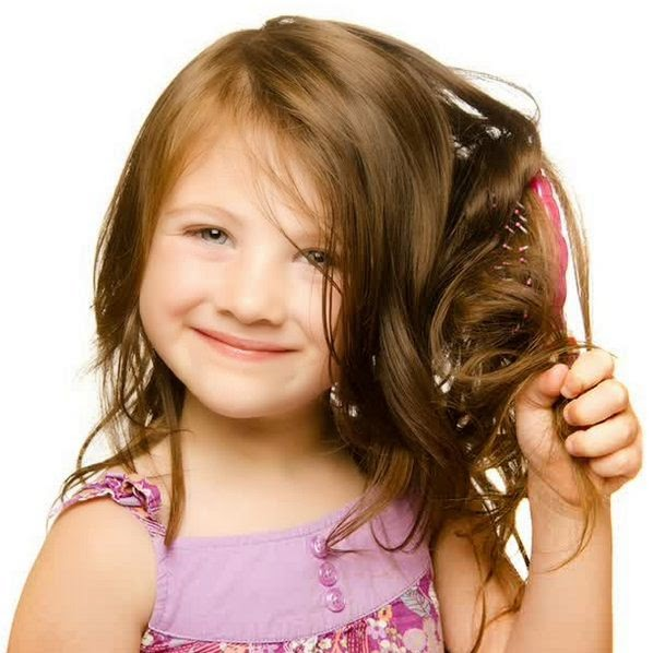 tips cara sederhana merawat rambut kusut seharian bebas cepat