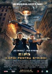 R.I.P.D. 3D (2013) Copoi pentru strigoi Online Subtitrat | Filme Online