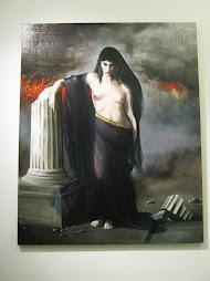 Η καταστροφή της Ελλάδος.
