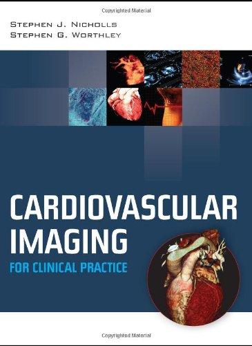 Hình ảnh học tim mạch cho thực hành lâm sàng
