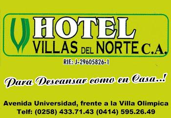 HOTEL VILLAS DEL NORTE