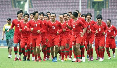 Indonesia Vs Bahrain