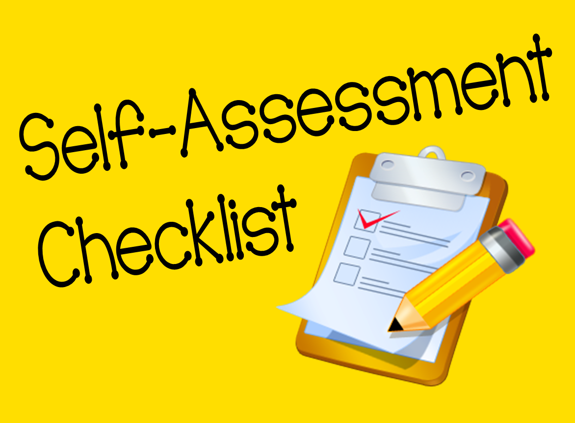 Self Essment | Band Westwood Self Assessment And Sectionals