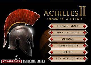 Yenilmez Achilles 2