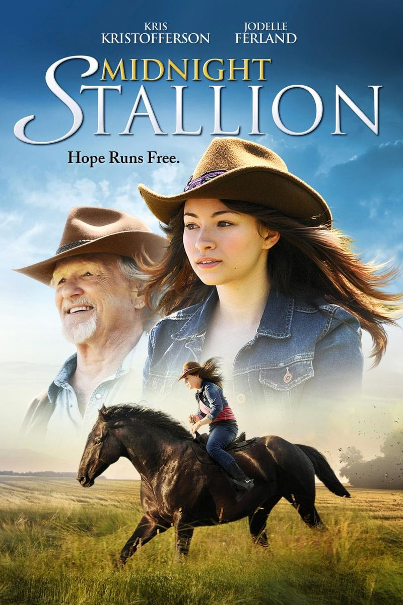 Midnight Stallion (2013) [Vose]