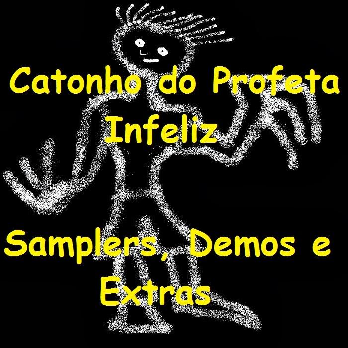 Baixe também os samplers e versões Demo do Projeto