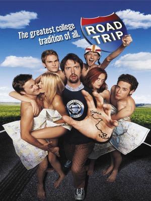 Phim Con Đường Tình Dục - Road Trip