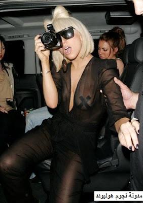 ليدى غاغا Lady Gaga