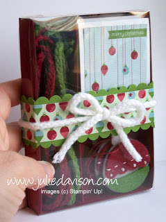 http://juliedavison.blogspot.com/2012/10/video-tutorial-gift-wrap-essentials.html