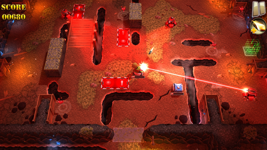 Tank Riders 2 Android Game Download,