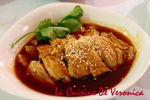 La Cuisine De Veronica 口水雞