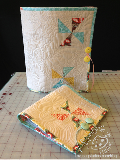 Craft Project Carry Along by LoveBug Studios