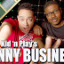 Review - Kid n Play - Funny Business