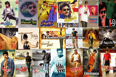 pawan kalyan completes 17 years in tollywood