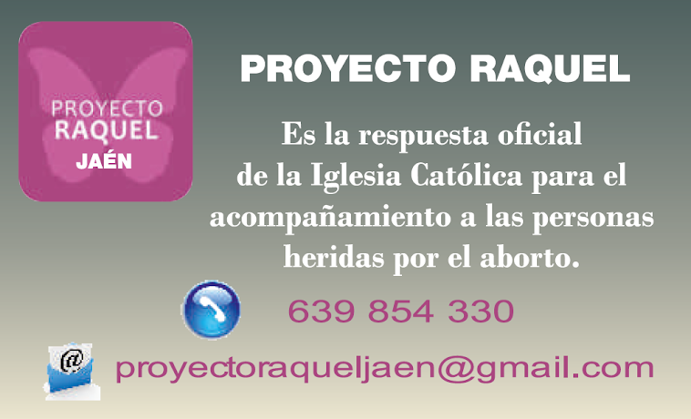 PROYECTO RAQUEL JAEN