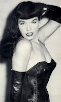 Lovely Bettie