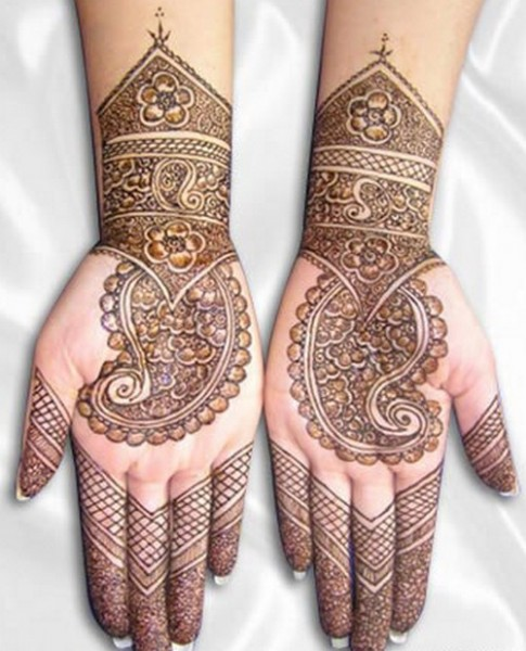 Bridal Creation Indian Bridal Wedding Mehndi