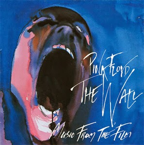 Pink Floyd - Money / The Wall,Music From The Film (Simples) 1982+-+The+Wall+-+Music+From+The+Film+(7'')