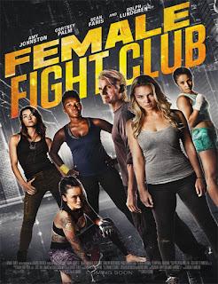 Ver Female Fight Club (2016) película Latino