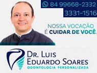 DR. Luiz Eduardo