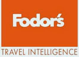 Fodor's Recommends perch as a shopping destination