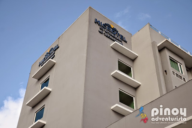 Hotels in UP Technohub Commonwealth Avenue Quezon City