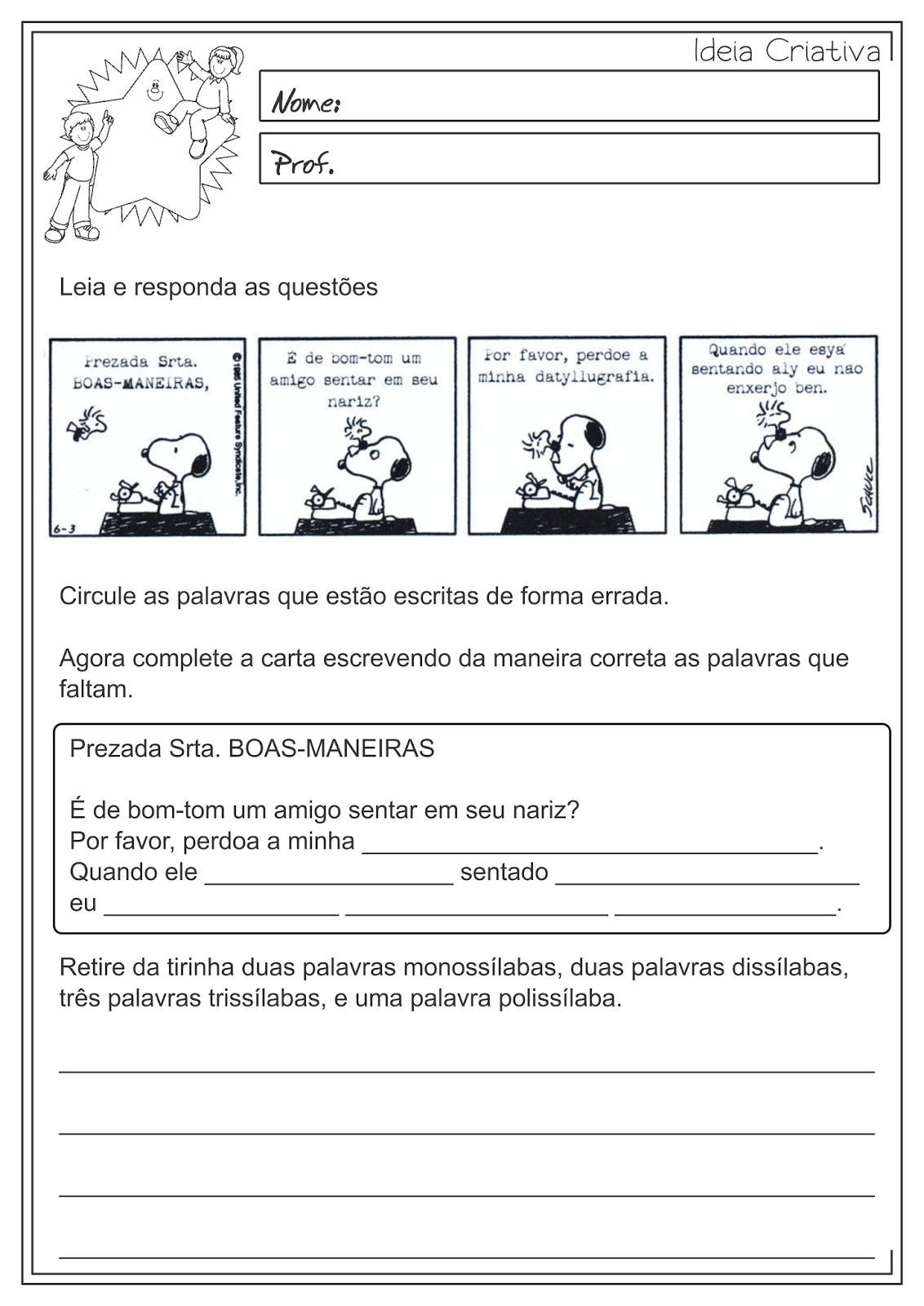 Caderno de Atividades Viajando na Língua Portuguesa