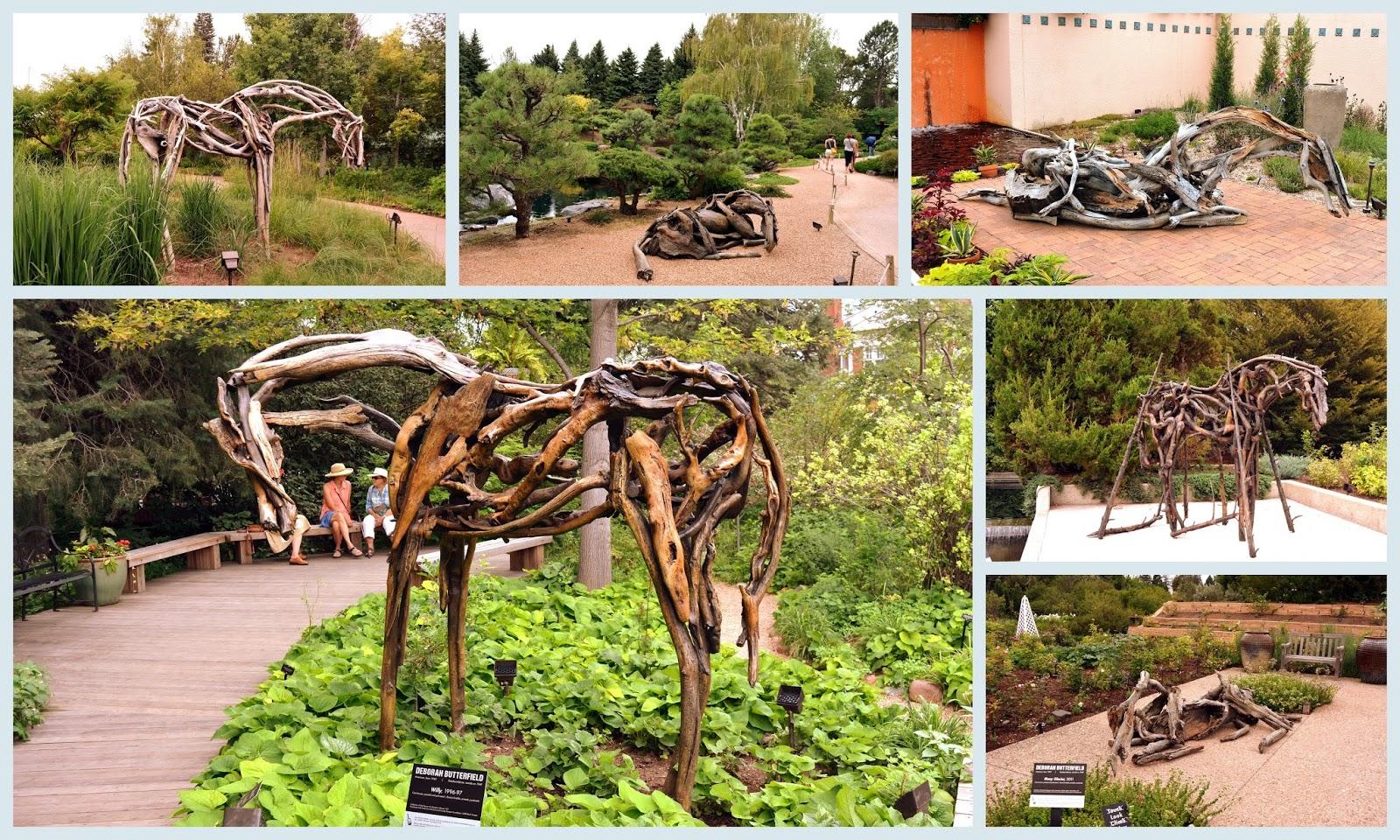 Mille Fiori Favoriti The Nature Of Horses Exhibit At The
