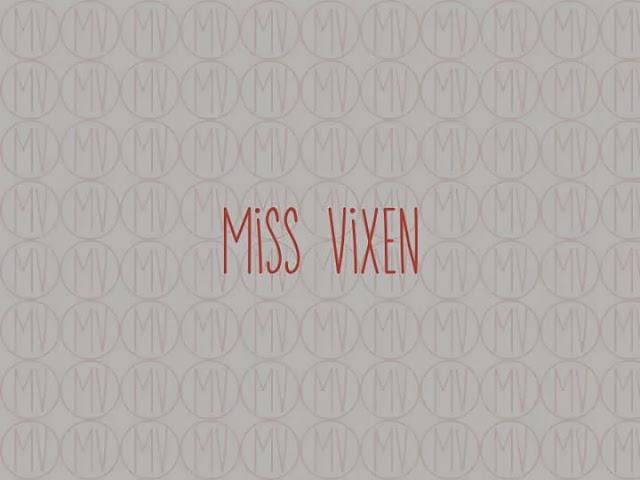 MissVixen