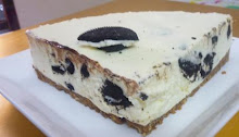Chilled Oreo Cheese Cake