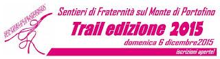 CLASSIFICA Portofino Trail 2015