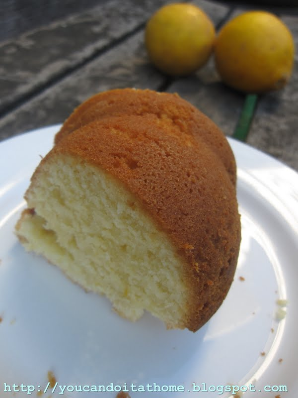 ... time to revisit our all time favourite cake sour lemon cake this cake